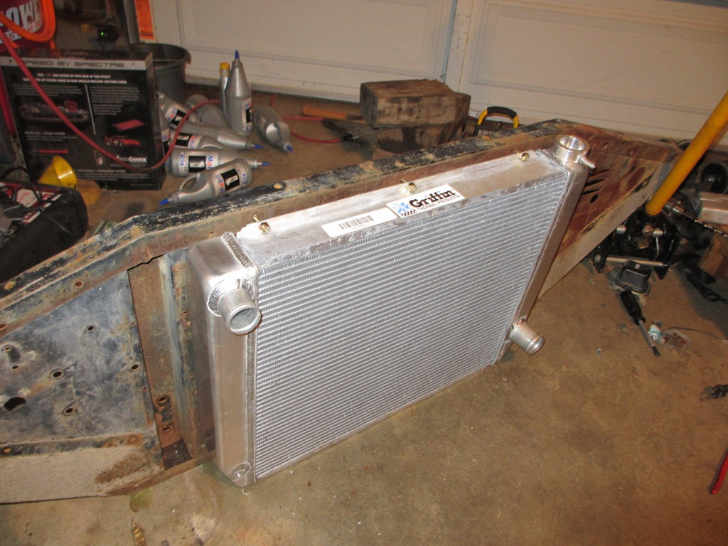 1964 Chevy Truck Radiator Support Mounting Wwwtopsimagescom
