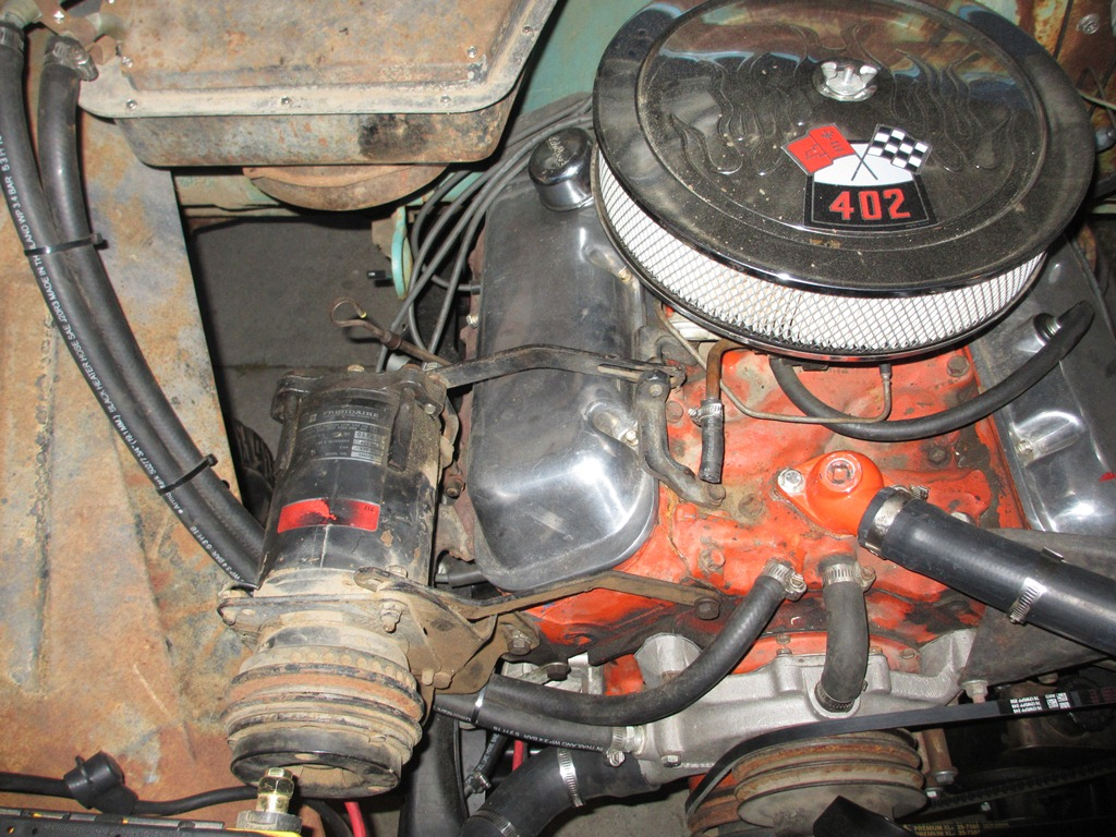 1983 Chevy Small Block Water Flow Diagram Example Electrical Engine Radiator Hoses To Autos Post Ford 302 Mercruiser Cooling